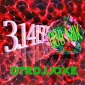 31415 (Dub Mix) by Dtrdjjoxe