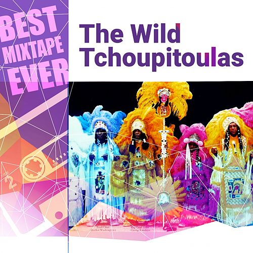 Best Mixtape Ever: The Wild Tchoupitoulas by Wild Tchoupitoulas