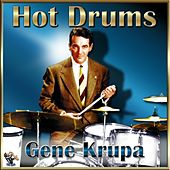 Hot Drums Live by Gene Krupa
