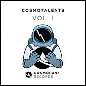 Cosmotalents Vol. I by Various Artists