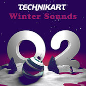 Technikart 02 - Winter Sounds by Various Artists