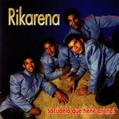 Sacudelo Que Tiene Arena by Rikarena