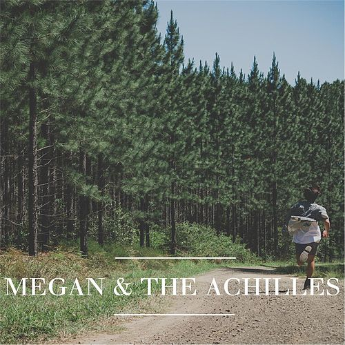 The Seven Seas by Megan