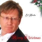 Merry Christmas (Live) by Ed Hamilton