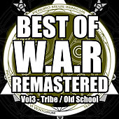 Best of W.A.R Remastered, Vol. 3 by Various Artists