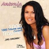 1000 Träume weit (Tornero) by Antonia Aus Tirol