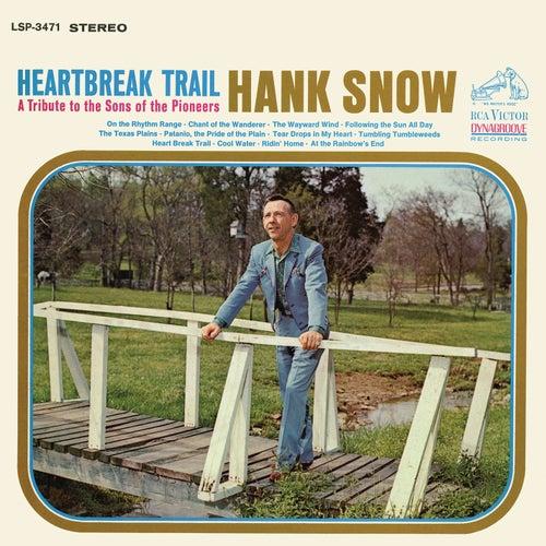 Heartbreak Trail by Hank Snow