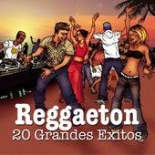 Reggaeton - 20 Grandes Exitos by Los Reggaetronics