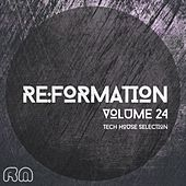 Re:Formation, Vol. 24 - Tech House Selection by Various Artists