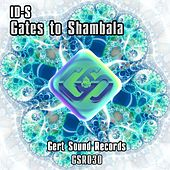 Gates To Shambala - Single by The Ids