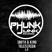 Telescreen - EP by Smith