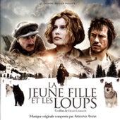 La jeune fille et les loups (Original Motion Picture Soundtrack) by Armand Amar