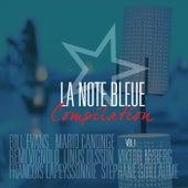 La Note Bleue compilation, Vol.1 (Live) by Various Artists