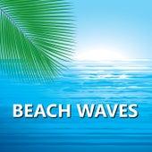 Beach Waves by Calm Ocean Sounds