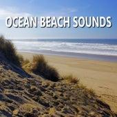 Ocean Beach Sounds by Calm Ocean Sounds
