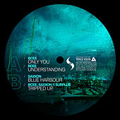 Blue Harbour EP by Various Artists
