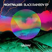 Black Rainbow EP by Nightwalker