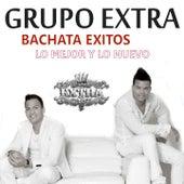 Bachata Exitos 2016 (Lo Mejor y Lo Nuevo) by Grupo Extra