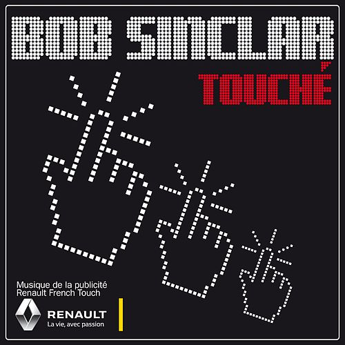 Touché (Radio Edit) by Bob Sinclar