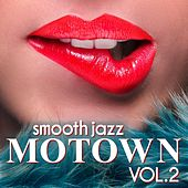 Smooth Jazz - Motown Vol.2 by Smooth Jazz Motown Instrumentals