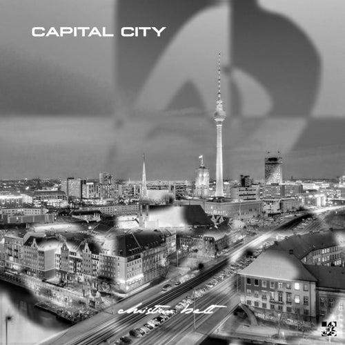 Capital City by Christian Belt