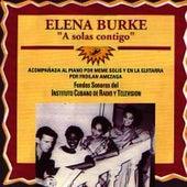 A Solas Contigo by Elena Burke