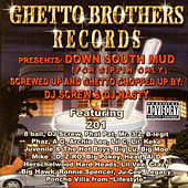 Down South Mud (Chopped and Screwed) von Various Artists
