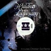 Huldras Lokkesang by Frifot