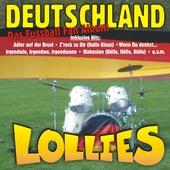 Deutschland - Das Fussball Fan Album by Lollies