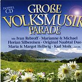 Die große Volksmusik Parade by Various Artists