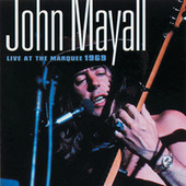 Live at The Marquee by John Mayall