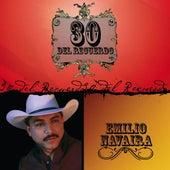 30 Del Recuerdo by Emilio Navaira