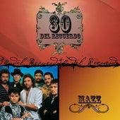 30 Del Recuerdo by Jimmy Gonzalez y el Grupo Mazz