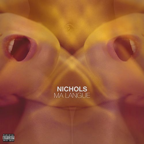 Ma langue by Nichols