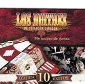 Me Muero De Las Ganas by Buitres