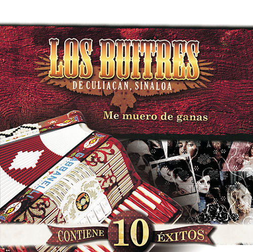 Me Muero De Las Ganas by Buitres Despues de la Una