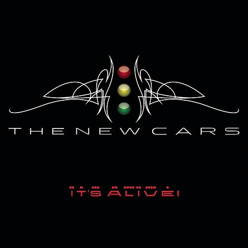 It's Alive by The New Cars