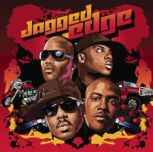 Jagged Edge by Jagged Edge