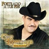 Postrado A Tus Pies by Chuy Lizarraga y Su Banda Tierra Sinaloense