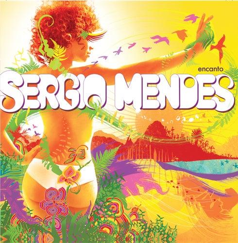 Encanto by Sergio Mendes