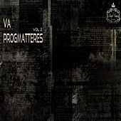 Progmatteres, Vol. 2 - EP by Various Artists