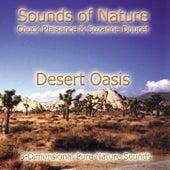 Desert Oasis by Suzanne Doucet & Chuck Plaisance