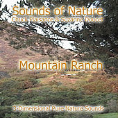 Mountain Ranch by Suzanne Doucet & Chuck Plaisance