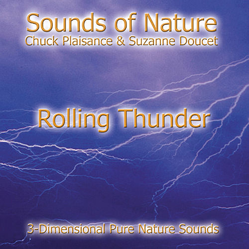 Rolling Thunder by Suzanne Doucet & Chuck Plaisance
