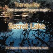 Secret Lake by Suzanne Doucet & Chuck Plaisance