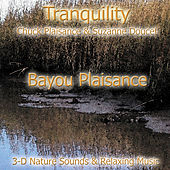 Bayou Plaisance by Suzanne Doucet & Chuck Plaisance