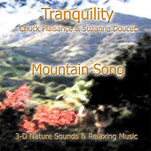 Mountain Song by Suzanne Doucet & Chuck Plaisance