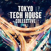 Tokyo Tech House Collective, Vol. 1 by Various Artists