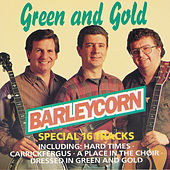 Green And Gold by Barleycorn