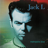 Metropolis Blue by Jack Lukeman
